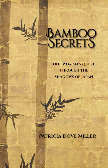 Cover Bamboo Secrets